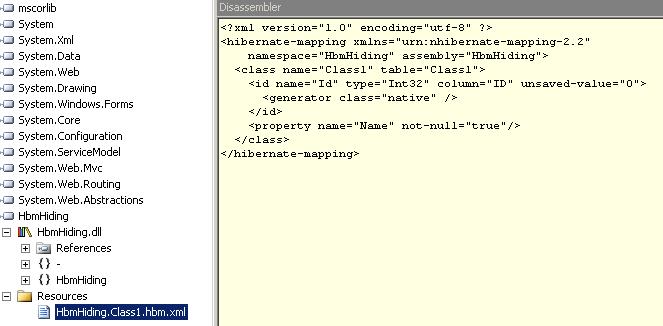 Plain Old XML